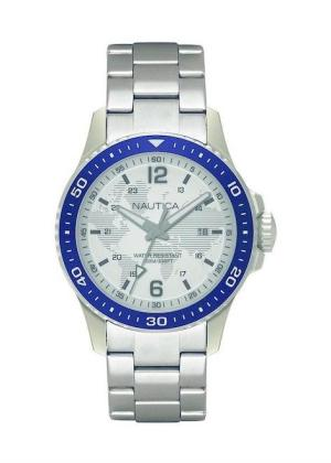 NAUTICA Gents Wrist Watch MPN NAPFRB006