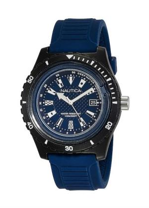 NAUTICA Gents Wrist Watch MPN NAPIBZ008