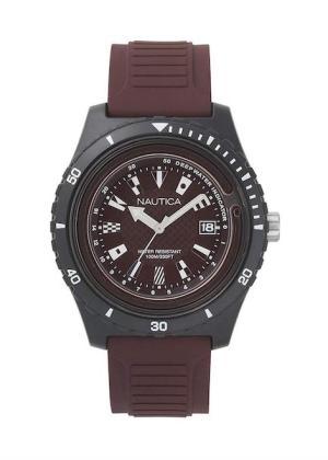 NAUTICA Gents Wrist Watch MPN NAPIBZ010