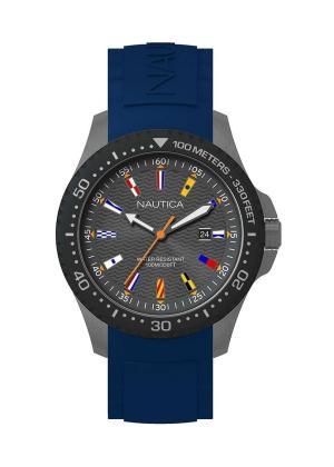 NAUTICA Gents Wrist Watch MPN NAPJBC008