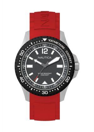NAUTICA Gents Wrist Watch MPN NAPMAU003