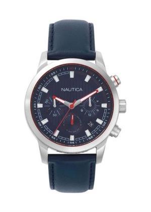 NAUTICA Gents Wrist Watch MPN NAPTYR002