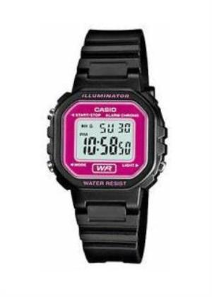 CASIO Unisex Wrist Watch MPN LA-20WH-4A