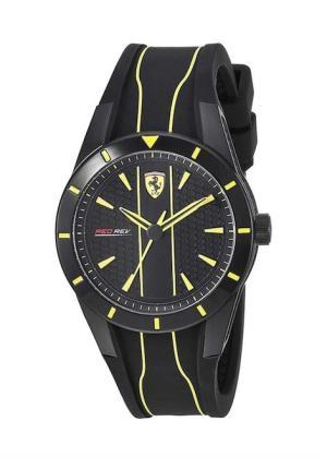 FERRARI Gents Wrist Watch Model REDREV MPN 830480