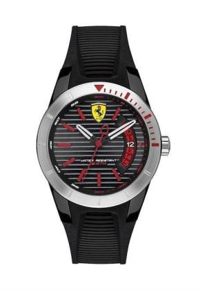 FERRARI Gents Wrist Watch Model REDREV MPN 840014
