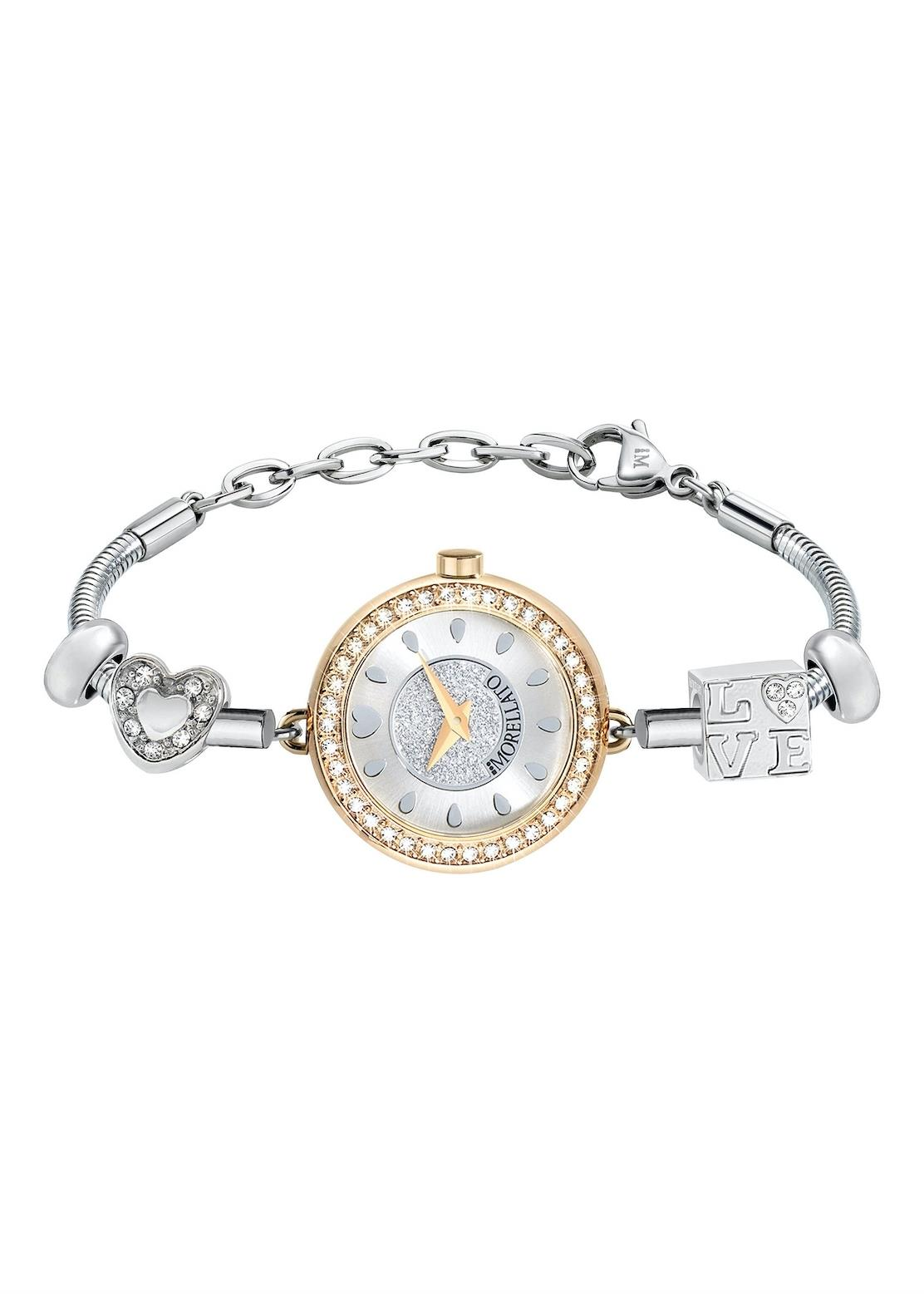 MORELLATO TIME Ladies Wrist Watch Model DROPS MPN R0153122593