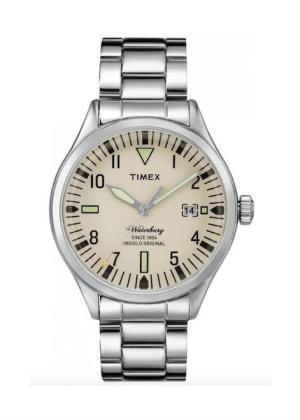 TIMEX Gents Wrist Watch Model THE WATERBURY MPN TW2P84500BR