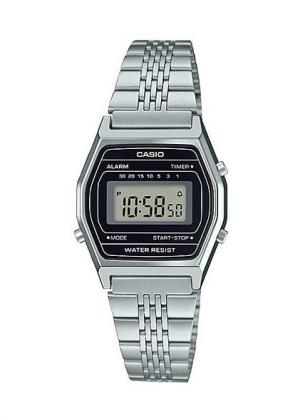 CASIO Ladies Wrist Watch MPN LA-690WA-1D