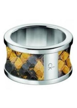 CALVIN KLEIN Ring Model SPELLBOUND KJ0DJR090108