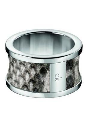 CALVIN KLEIN Ring Model SPELLBOUND KJ0DWR090209