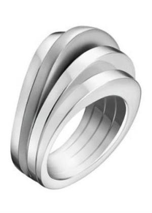 CALVIN KLEIN Ring Model BREATHE KJ3DMR080106