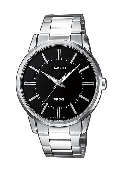 CASIO Gents Wrist Watch MTP-1303PD-1A