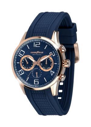 GOODYEAR Gents Wrist Watch G.S01220.01.05