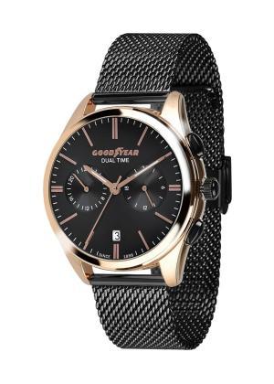 GOODYEAR Gents Wrist Watch G.S01228.01.05