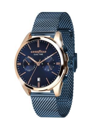 GOODYEAR Gents Wrist Watch G.S01228.01.06