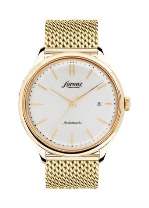 LORENZ Wrist Watch Model VINTAGE 30027AA-M