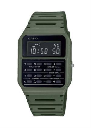 CASIO Unisex Wrist Watch CA-53-WF-3B