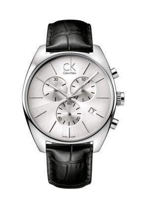 CK CALVIN KLEIN Gents Wrist Watch Model EXCHANGE K2F27120