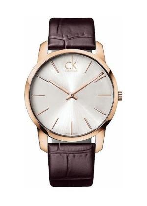 CK CALVIN KLEIN Gents Wrist Watch Model CITY K2G21629