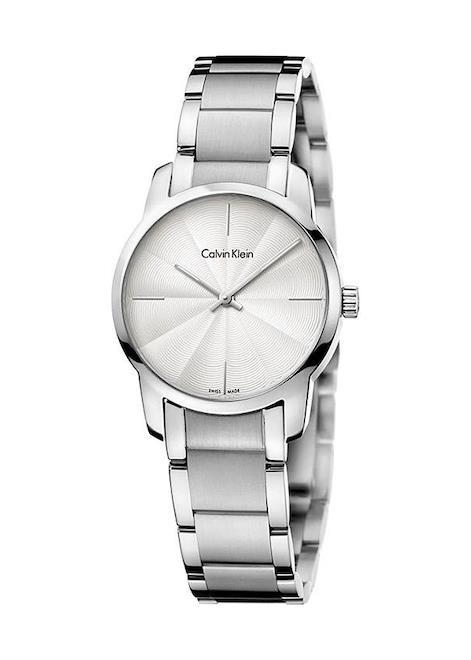 CK CALVIN KLEIN Gents Wrist Watch Model CITY K2G2G14C