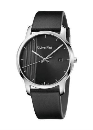 CK CALVIN KLEIN Gents Wrist Watch Model CITY K2G2G1C1