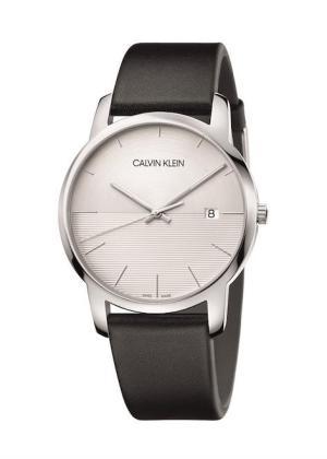 CK CALVIN KLEIN Gents Wrist Watch Model CITY K2G2G1CD
