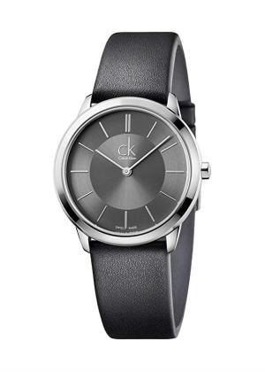 CK CALVIN KLEIN Ladies Wrist Watch Model MINIMAL K3M221C4