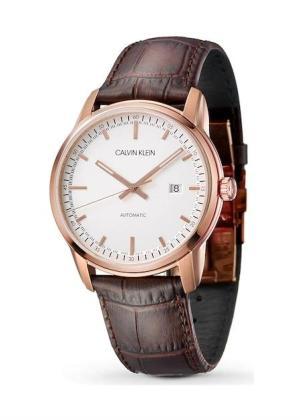 CK CALVIN KLEIN Gents Wrist Watch Model INFINITE MPN ETA Movement K5S346G6