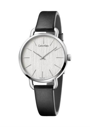CK CALVIN KLEIN Ladies Wrist Watch Model EVEN K7B231C6