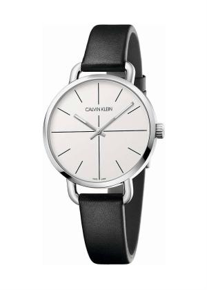 CK CALVIN KLEIN Ladies Wrist Watch Model EVEN K7B231CY