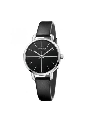 CK CALVIN KLEIN Ladies Wrist Watch Model EVEN K7B231CZ