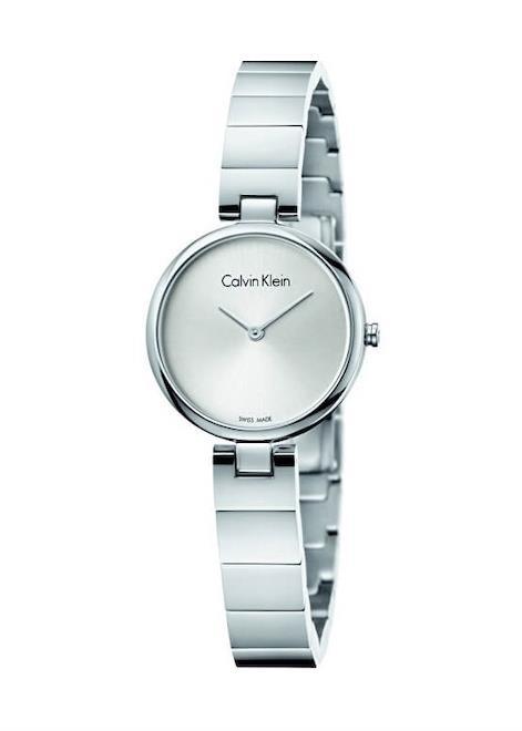 CK CALVIN KLEIN Ladies Wrist Watch Model AUTHENTIC K8G23146
