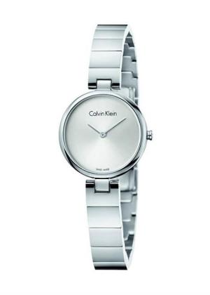 CK CALVIN KLEIN Ladies Wrist Watch Model AUTHENTIC K8G23146