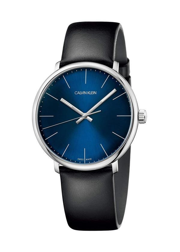 CK CALVIN KLEIN Gents Wrist Watch Model HIGH NOON K8M211CN