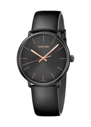CK CALVIN KLEIN Gents Wrist Watch Model HIGH NOON K8M214CB