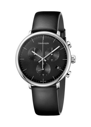 CK CALVIN KLEIN Gents Wrist Watch Model HIGH NOON K8M271C1