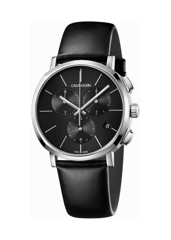 CK CALVIN KLEIN Ladies Wrist Watch Model POSH K8Q371C1