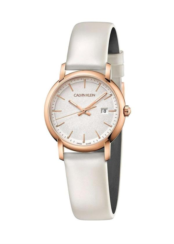 CK CALVIN KLEIN Gents Wrist Watch Model ESTABILISHED K9H236L6