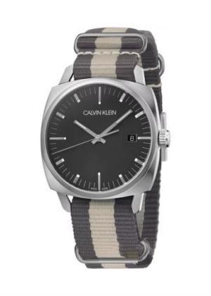 CK CALVIN KLEIN Ladies Wrist Watch Model FRATERNITY K9N111P1