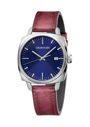 CK CALVIN KLEIN Ladies Wrist Watch Model FRATERNITY K9N111ZN