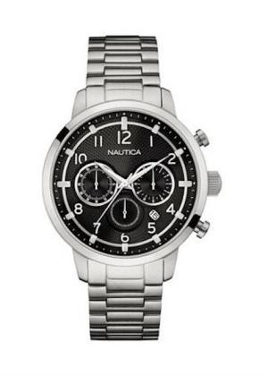 NAUTICA Gents Wrist Watch Model NCT 15 NAD16559G