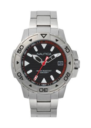 NAUTICA Gents Wrist Watch Model EDGEWATER NAPEGT005