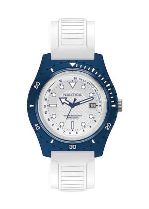 NAUTICA Gents Wrist Watch NAPIBZ006