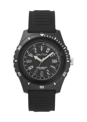 NAUTICA Gents Wrist Watch Model IBIZA MPN Depth Indicator / Profondimetro NAPIBZ007