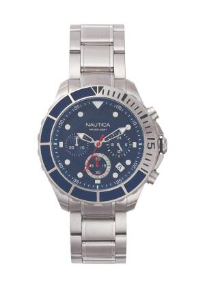 NAUTICA Gents Wrist Watch Model PUERTO RICO NAPPTR004