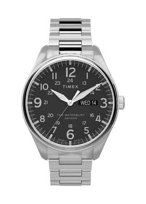 TIMEX Wrist Watch Model WATERBURY TW2T71100