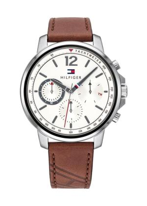 TOMMY HILFIGER Gents Wrist Watch 1791531