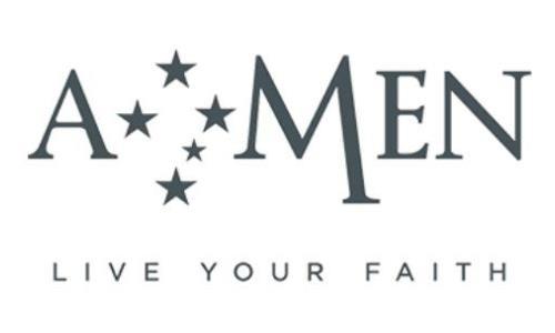AMEN Watches official logo