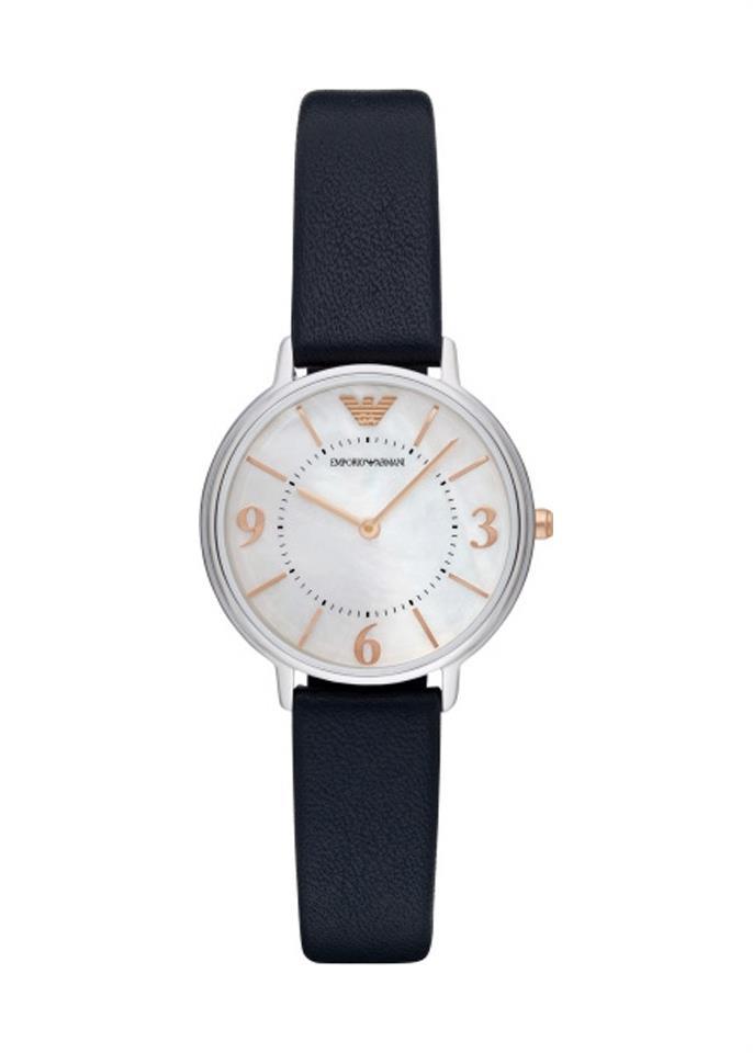EMPORIO ARMANI Ladies Wrist Watch Model DRESS AR2509