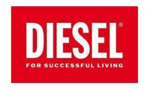 DIESEL Watches official logo